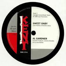 Al GARDNER/JACK ASHFORD Sweet Baby vinyl at Juno Records.