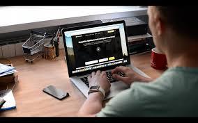 <b>Как открыть интернет-магазин</b> за 15 минут — инструкция