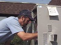 Heating Air Conditioning And Refrigeration Mechanics And Installers Virginia Career View