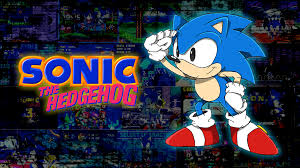 1920x1080 clic sonic wallpaper backgrounds