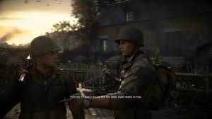 Call of Duty: WWII Xbox One review — Classic COD action with more ...