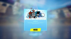 The fortnite winter event, snowdown, is finally here. Operation Snowdown Has Begun In Fortnite Pro Game Guides