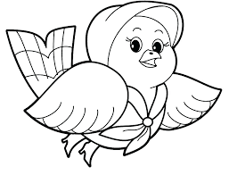 Kids Animal Coloring Pages Animal Coloring Pages For Kids 6 Coloring