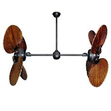 double oscillating ceiling fan for family room twin star iii dual motor outdoor fans