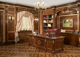 classic home office. The Office Blends Luxury Classic Home Remodeling Design Ideas Is Designed Arranged In To Interior Looking. Description From Limbago.com. D
