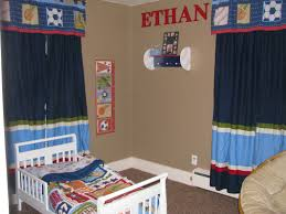 ethan s new toddler room