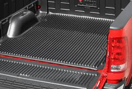 Truck Bed Liners & Mats | Custom Fit, Over the Rail, Coatings