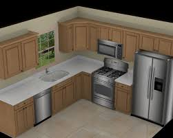 Small Picture Best 25 10x10 kitchen ideas on Pinterest Small i shaped
