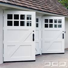 carriage garage doorSan Marino Carriage Garage Doors  Dynamic Garage Door
