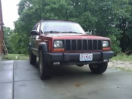 1997 jeep cherokee country fog lights jeep cherokee forum do you mean you found fog lights like these under the bumper stock location on 97 01