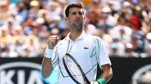 Australian Open 2020: Dominant Djokovic powers through to ...