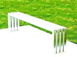 metal benches outdoor modern n bench outdoor metal benches porch a colourful decor and wood metal