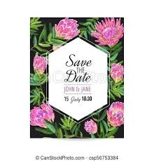 Free Save The Date Birthday Templates Save The Date Party Template