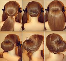 bridal hairstyle tutorials 2015 creative ideas & tutorials! Wedding Hairstyles Step By Step tips the steps bridal hairstyle fancy hairstyles step by step for wedding