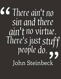 Steinbeck Quotes New 48 John Steinbeck Quotes On Pinterest Quotes Cormac Mccarthy