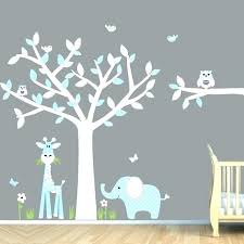 baby boy wall decal boy nursery wall art baby blue nursery idea decals boy wall decals