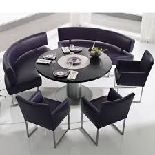 Curved dining bench Banquette Bench Furniture Addiction Koinor Bellagio Dining Bench From