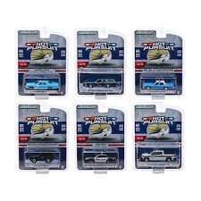 Green Light Cop Cars Details About New Hot Pursuit Series 32 Set Of 6 Police Cars 1 64 Diecast Model Cars By Green
