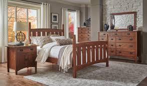 Mission Oak Bedroom Furniture Berkshire Chest Mission Oak Levin Furniture