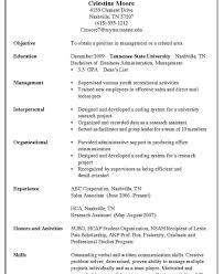Type Of Resume Page1 1200px Pdf Typesats Different Templates