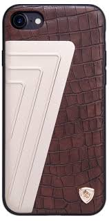 <b>Чехол Nillkin</b> HyBrid Case для <b>Apple</b> iPhone 7/8 — купить в ...