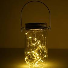 Diy Solar Lights In Mason Jars Solar Mason Jar Lid Insert Led Mason Jar Solar Light For