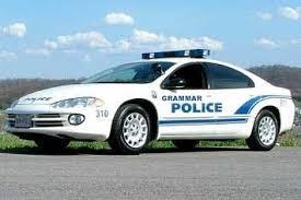 Image result for grammar police gifs