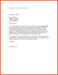 Ideas Of New Grad Rn Cover Letter Rn Cover Letter Nursing New