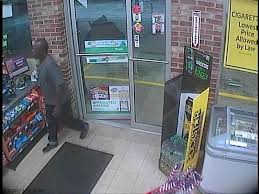 Vending Machine Robbery Awesome Castle Shannon 4848 Robber Caught On Camera Police Pittsburgh PA
