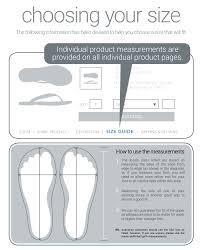 Flip Flop Shoe Size Chart Womens Shoe Size Chart Us To Uk Rldm