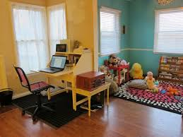 office playroom ideas. Trendy Office Playroom Combo Ideas Some Details Still Need And Photos: Full Size
