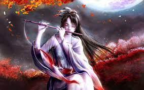 3d Anime Wallpaper For Pc