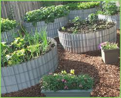 Small Picture The Advantages Of Raised Bed Gardening webbirdco