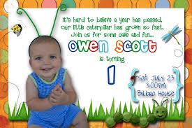 st birthday invitation card for baby boy in mar fancy 1st birthday invitation message for baby