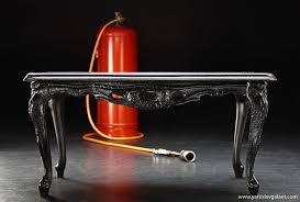 Born 2B burn furniture collection;  ...
