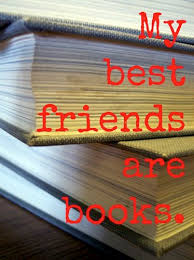 essay on books are our best friends for students children