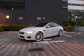 Coupe Series bmw gran coupe m6 : BMW M6 Gran Coupe White - image #146