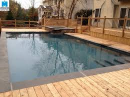 custom inground pools. Custom Pool Builder Northeast Pa Inground Pools