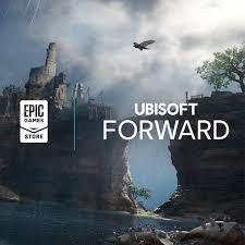 Ubisoft Forward กันยายน 2020