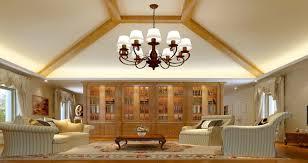 chandelier living room