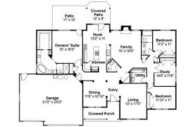 ranch home floor plans. Perfect Ranch Ranch House Plans Pleasanton 30 545 Associated Designs For Home Floor
