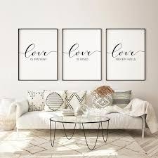 verse printable wall art