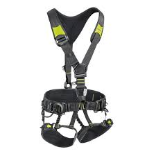 Edelrid Harness Size Chart Work At Height Rope Access And Safety Harnesses Available
