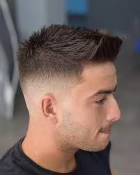 7 Mens Hairstyles For Short Hair Hair Cuts Mens Hairstyles With