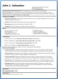 mcse resume samples information security resume sample military bralicious co