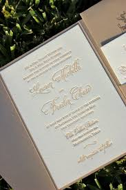 fawn and champagne wedding invitation, letterpress wedding Wedding Invitations With Letterpress fawn and champagne wedding invitation, letterpress wedding invitations, calligraphy monogram wedding invitation wedding invitations letterpress affordable