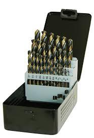 11 32 drill bit. 29 pc industrial black \u0026 gold drill bit set 11 32