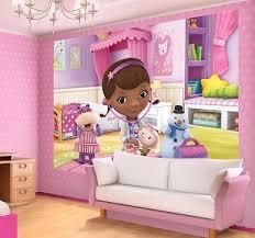 Doc Mcstuffins Bedroom