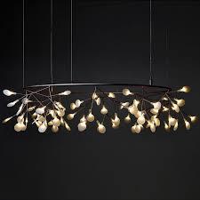 modern lighting fixture. Modern Lighting Circle - Firefly Art At Lifeix Design Modern Lighting Fixture