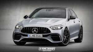 Couponcode 'c63amgpassion' ➖↘️order here ↙️ www.amggang.com. 2022 Mercedes Amg C63 Might Look A Lot Like This And We Won T Complain If It Does Carscoops